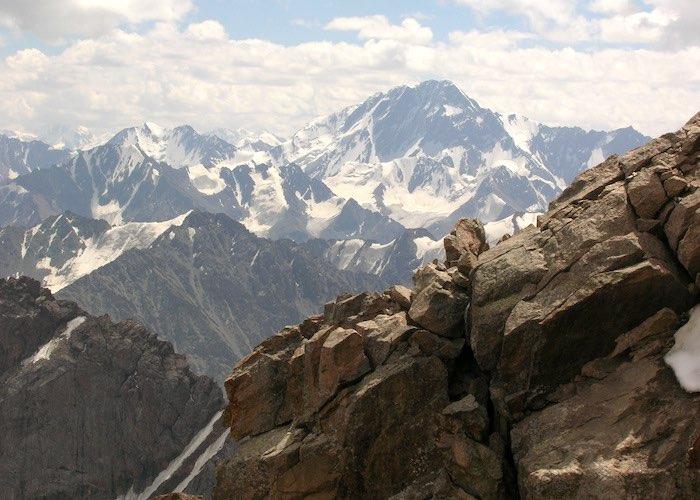 России нужен закон о горных территориях