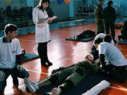 Соревнования «Человеческий фактор» прошли в Горно-Алтайске
