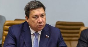 Владимир Полетаев вошел в число эффективных сенаторов-лоббистов