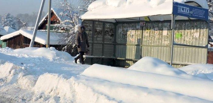 Прокуратура потребовала привести в порядок тротуары в селах Майминского района