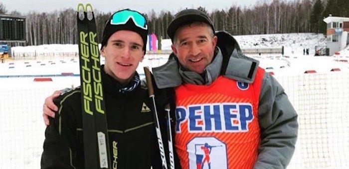 Спортсмен из Республики Алтай завоевал путевку на юношескую Олимпиаду