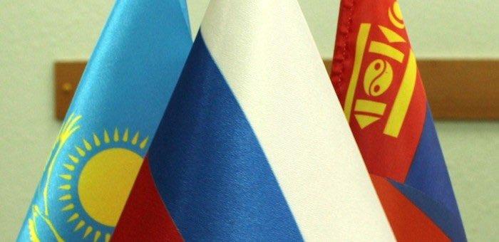 Пограничники трех стран подвели итоги уходящего года
