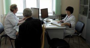 Центр амбулаторной онкологической помощи открылся в Горно-Алтайске