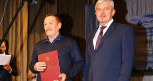 День энергетика отпраздновали в Республике Алтай