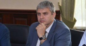 Руководителем «Горно-Алтайавтодора» назначен Константин Зорий