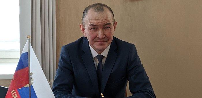 Охоткомитет возглавил Андрий Куданов