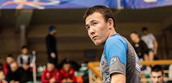 Спортсмены из Республики Алтай успешно выступили на всероссийском турнире по ММА
