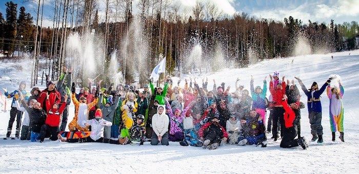 Открытие сезона на Телецком горнолыжном курорте состоится 14 декабря
