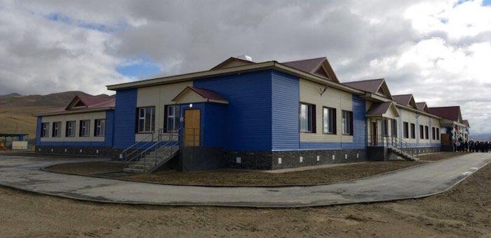 Суд закрыл «холодный» спортзал в Теленгит-Сортогое