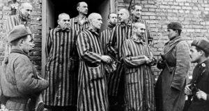 Алтайский вклад в освобождение Освенцима