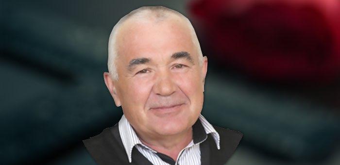 Ушел из жизни ветеран спорта Виктор Архипов