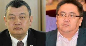 Адар Сумин и Сергей Очурдяпов включены в кадровый резерв президента России
