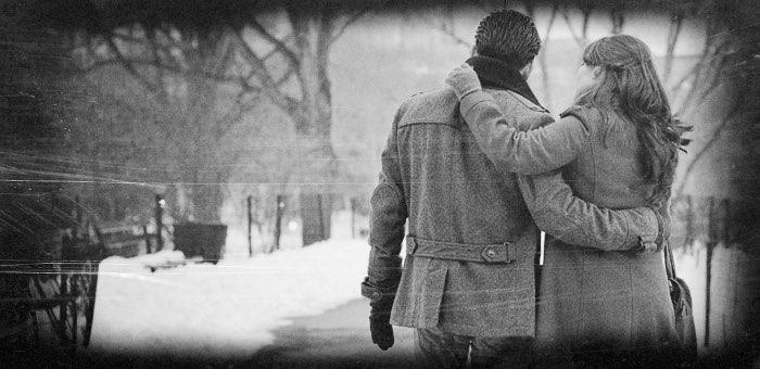 Проводивший девушку до дома мужчина едва не погиб от рук ее разъяренного сожителя