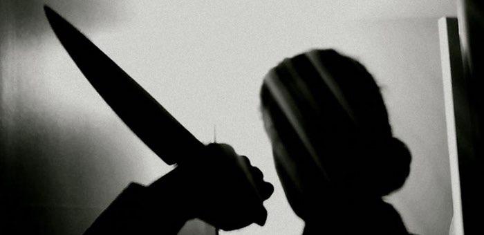 Психопатка из Турочака нападала на людей с ножом
