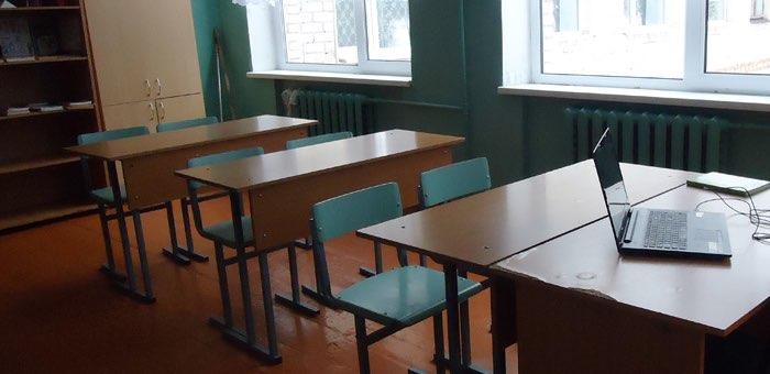 Четыре школы в Турочакском районе закрыты на карантин