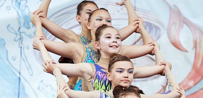 Соревнования по спортивной акробатике пройдут в Горно-Алтайске