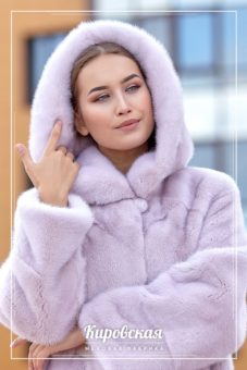 Грандиозная новогодняя распродажа шуб от «Кировской Меховой Фабрики». Максимальные скидки!