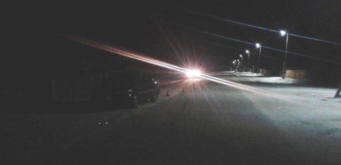 Подросток на машине родственника сбил 15-летнюю односельчанку