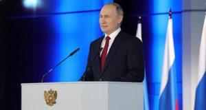 Единороссы обозначили приоритетные задачи по реализации послания президента