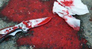 Жительница Чои поссорилась с сожителем и убила его