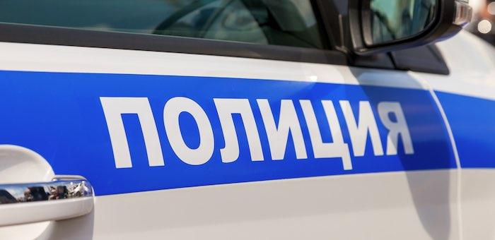 Ранее судимая мать двух детей вновь осуждена за нападение на участкового