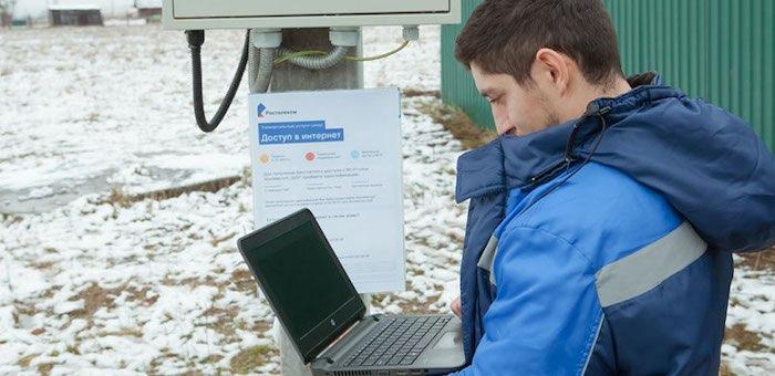 «Ростелеком» завершит в Республике Алтай федеральный проект «стройкой века» в селе Язула