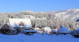 Село Аскат вошло в число самых необычных направлений для зимних путешествий