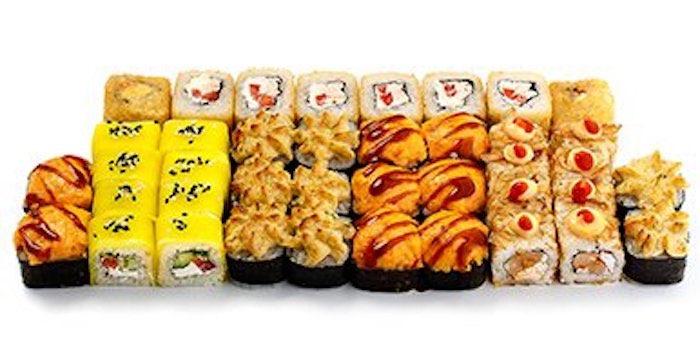 Статья — принципы приготовления японских блюд