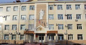 Алексей Кокорин претендует на должность председателя Верховного Суда Республики Алтай