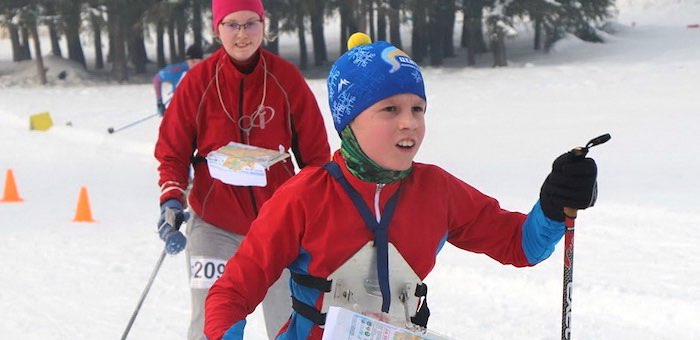 Чемпионат Сибири по спортивному ориентированию прошел на Алтае