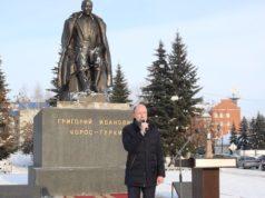 150-летие со дня рождения Чорос-Гуркина отмечают в Республике Алтай