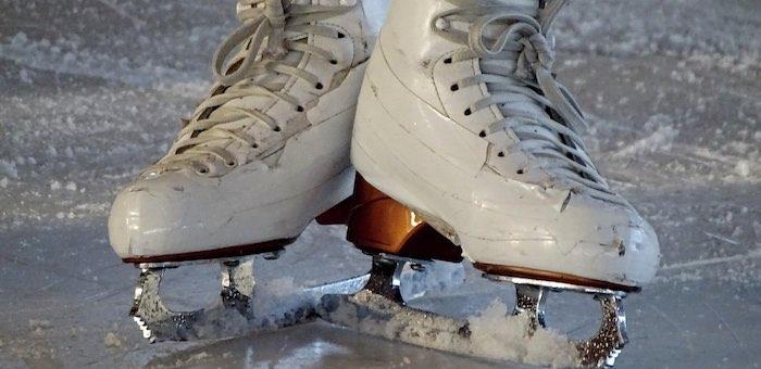 В Горно-Алтайске прошли соревнования по конькобежному спорту