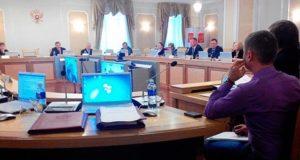 Алексея Кокорина рекомендовали на должность председателя Верховного суда