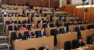 Госсобрание рассмотрит инициативу «Яблока» о проведении референдума