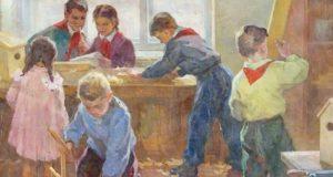 «Шаг в будущее»: школьников в Кызыл-Озеке подготовят к выбору профессий
