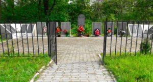 Поисковики установили место захоронения еще одного воина с Горного Алтая
