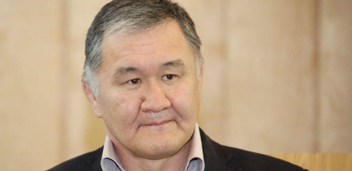 Депутаты согласовали назначение Сергея Адлыкова главным редактором «Звезды Алтая»