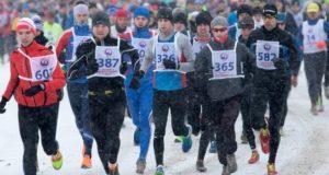 Все желающие могут принять участие в пробежке «Сретенский марафон»