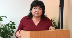 Суд решил, что Ящемская не получит 1 млн рублей