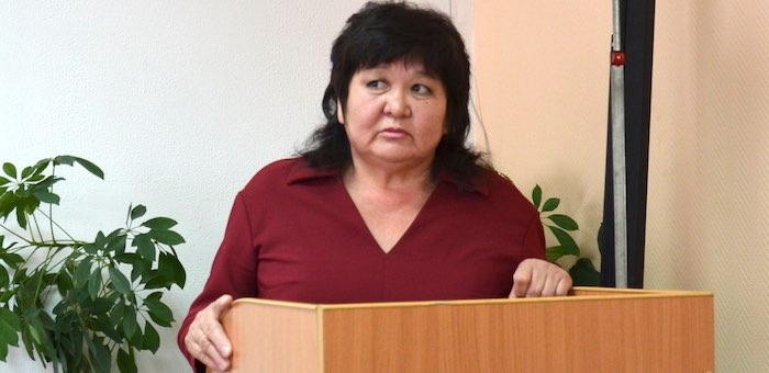 Суд решил, что председатель чемальского райсовета Ящемская не получит 1 млн рублей