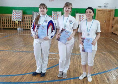 Чемпионат республики по стрельбе из лука: интриги и победы