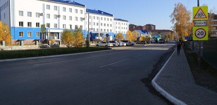 В прошлом году в рамках нацпроекта на Алтае отремонтировали свыше 60 км дорог