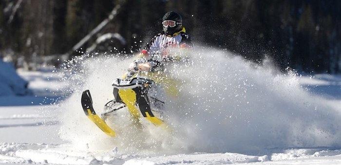 Фестиваль снегоходного туризма «Телецкое снежное ралли» пройдет в Артыбаше