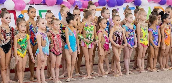 Успехи воспитанников школы «Грация» на соревнованиях в Сибири
