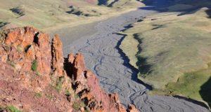Национальный парк «Сайлюгемский»: десять лет в гармонии с природой
