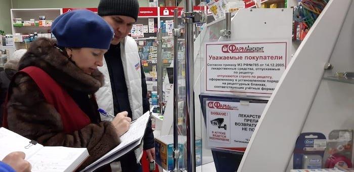 «Единая Россия» ведет мониторинг наличия и стоимости медицинских масок