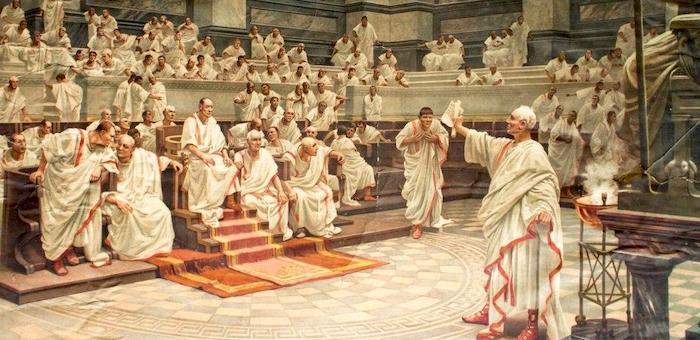 Депутатов обучат искусству риторики