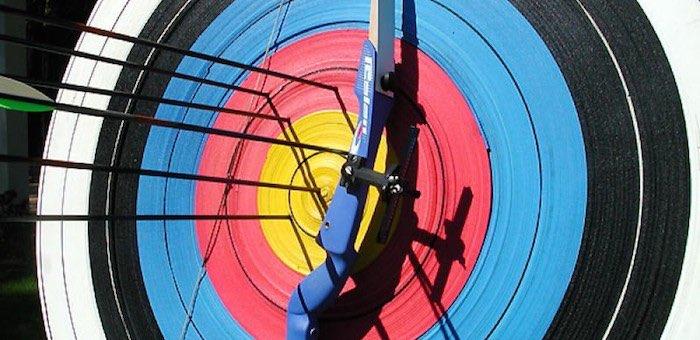 В спортивной школе олимпийского резерва открывается отделение стрельбы из лука