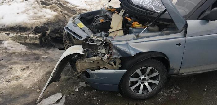 Две похожие аварии за день: мужчины, нарушившие ПДД, врезались в машины под управлением женщин