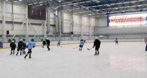 Встреча легенд Ночной хоккейной лиги пройдет в Республике Алтай